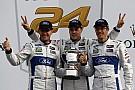 IMSA Bourdais et Ford encore au top à Daytona