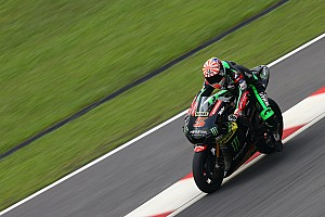 MotoGP Testbericht MotoGP-Test Sepang Zwischenbericht: Warten, warten, warten