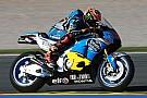 Rabat loopt diepe vleeswond en polsfractuur op bij valpartij MotoGP-test
