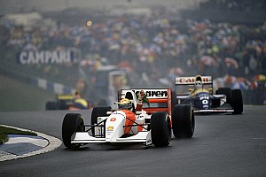F1 Top List Las 10 mejores carreras de F1 en los últimos 30 años según Pirelli