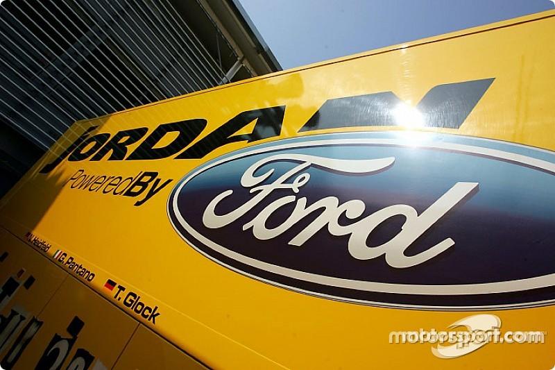 Ford formula 1