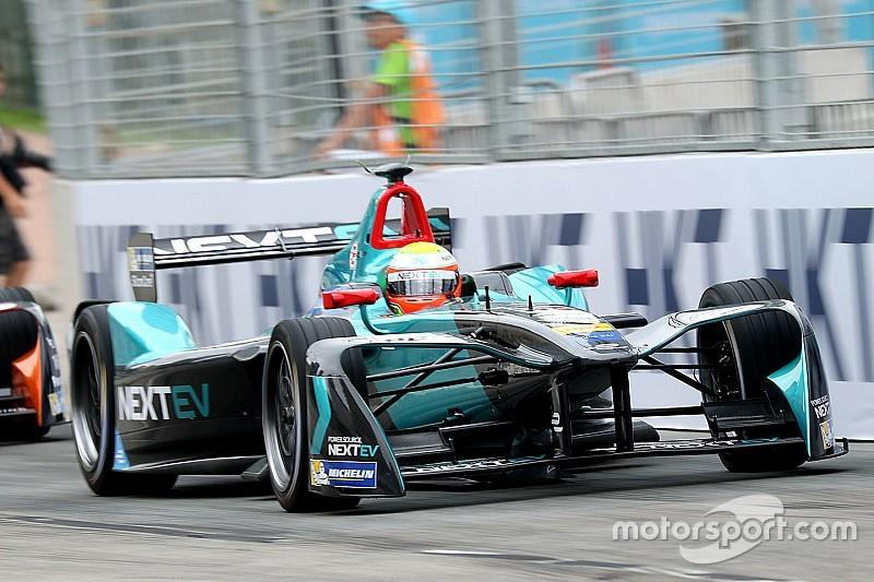L'écurie NextEV de Formule E a un nouveau directeur
