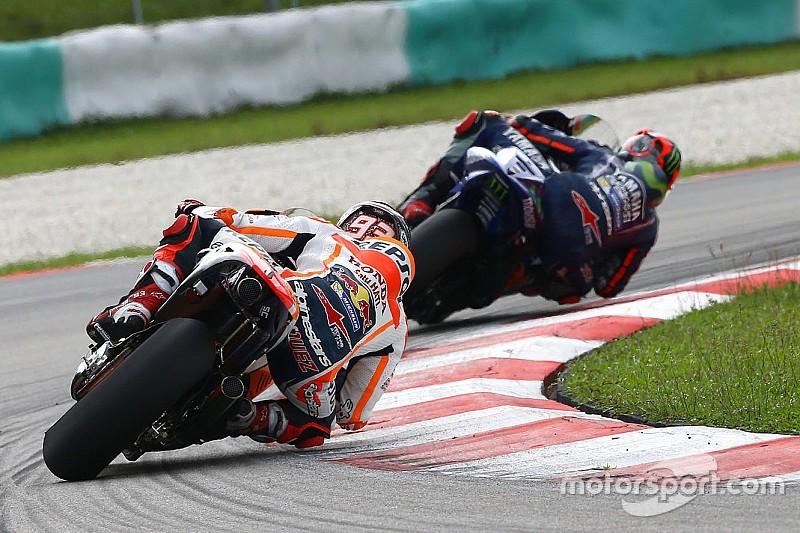 MotoGP-Test in Sepang: Das Ergebnis in Fotos