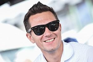 IndyCar Интервью «Главным были не деньги». Алешин о контракте в IndyCar