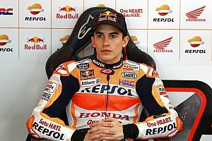 """MotoGP Noticias Márquez: """"Identificamos los problemas grandes, ahora tienen que trabajar en Japón"""""""