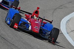 IndyCar Ultime notizie Mikhail Aleshin ha rinnovato con la Schmidt Peterson in Indycar