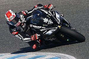 WSBK Test Test Jerez, Day 1: Rea annichilisce tutti. Sorprende Byrne!