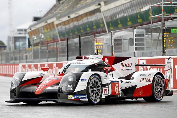 Toyota konfirmasi akan turunkan tiga mobil di Le Mans