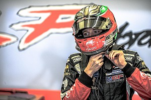 Formula V8 3.5 Actualités Damiano Fioravanti rejoint la F3.5 avec RP Motorsport