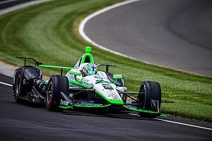 IndyCar Noticias de última hora Karam correrá Indy 500 con Dreyer & Reinbold