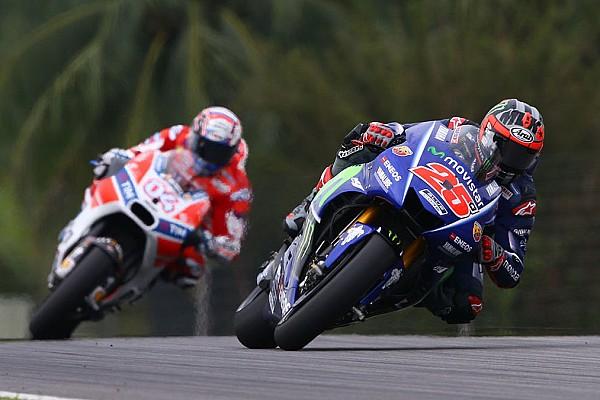 MotoGP Test Sepang: Yamaha e Ducati in evidenza, Honda si nasconde?