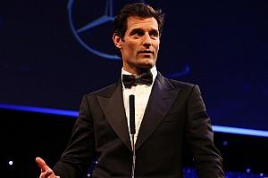 WEC Noticias de última hora Webber dará la salida de las 24 Horas de Le Mans