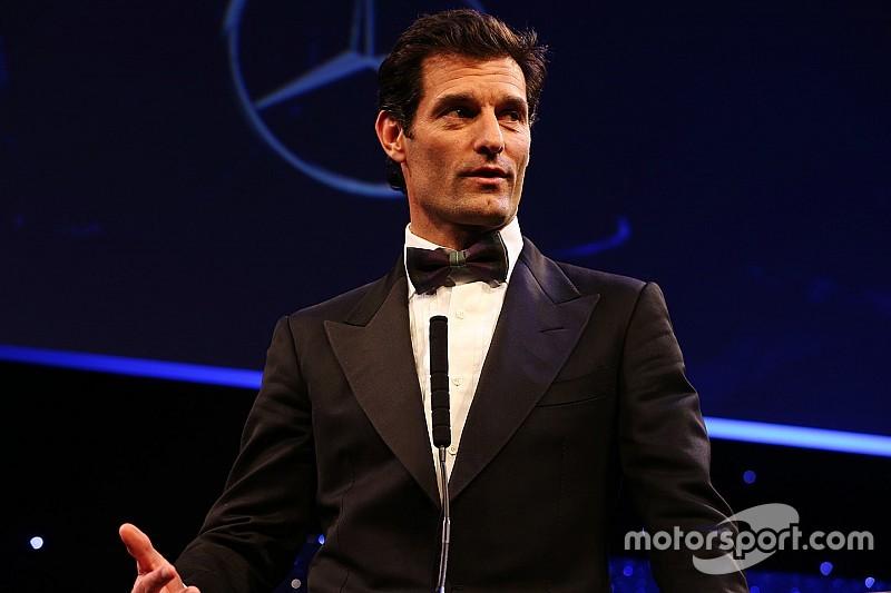 Webber dará la salida de las 24 Horas de Le Mans