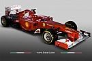 5 éve mutatkozott be Alonso utolsó versenyképes Ferrarija