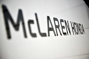 F1 Noticias de última hora McLaren abandona la denominación MP4 para su auto de 2017