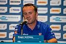 El jefe de Andretti será el responsable de los equipos de la Fórmula E