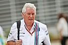 Ex-Williams, Symonds descarta retorno à F1