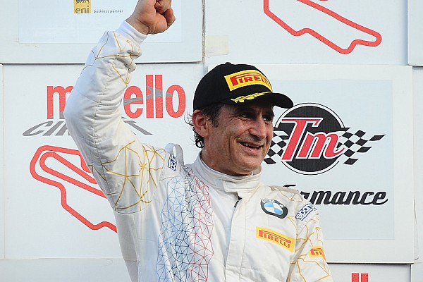 Zanardi, Formula 1'in mevcut durumunu eleştirdi