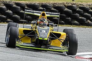 Formulewagens: overig Nieuws TRS Taupo: Leitch pakt overwinning, Verschoor behoudt leiding in kampioenschap