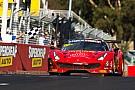 Endurance La Ferrari trionfa a Bathurst, van Gisbergen sbatte e scatta la polemica