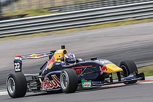 Formulewagens: overig Nieuws Verschoor baalt in Taupo: