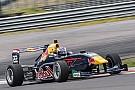 Formulewagens: overig Verschoor baalt in Taupo: