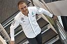 Salo - Mercedes met Bottas