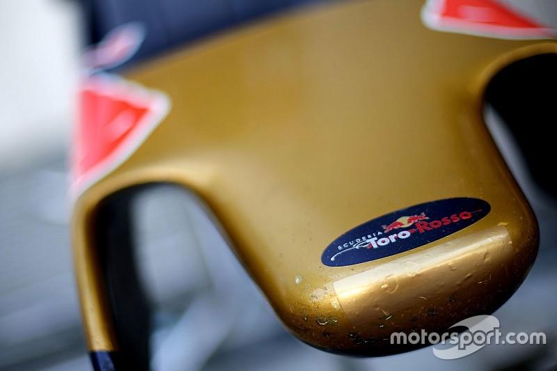 Formel 1 2017: Toro Rosso gibt Präsentationstermin bekannt
