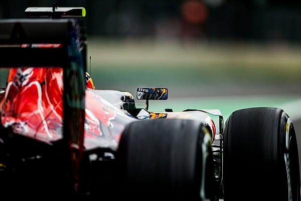 Toro Rosso anuncia data de lançamento do STR12