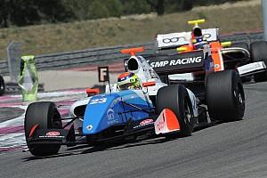 Formula V8 3.5 Actualités SMP - Le niveau d'AF Corse n'était