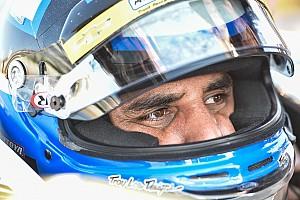 IndyCar Actualités Juan Pablo Montoya pourrait disputer plus que l'Indy 500