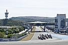 Jerez toegevoegd aan kalender World Superbikes 2017