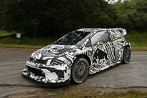 WRC Breaking news Homologasi Volkswagen WRC 2017 resmi ditolak