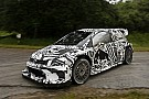 Homologasi Volkswagen WRC 2017 resmi ditolak