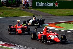 GP3 Actualités Arden annonce son trio de pilotes pour 2017