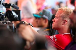 Formula E Noticias de última hora Felix Rosenqvist, el debutante que causa sensación en la Fórmula E