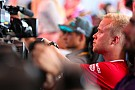 Formula E Felix Rosenqvist, el debutante que causa sensación en la Fórmula E