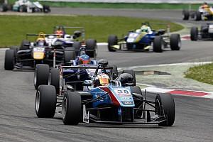F3 Europe Actualités Berger attristé par la perte des teams britanniques
