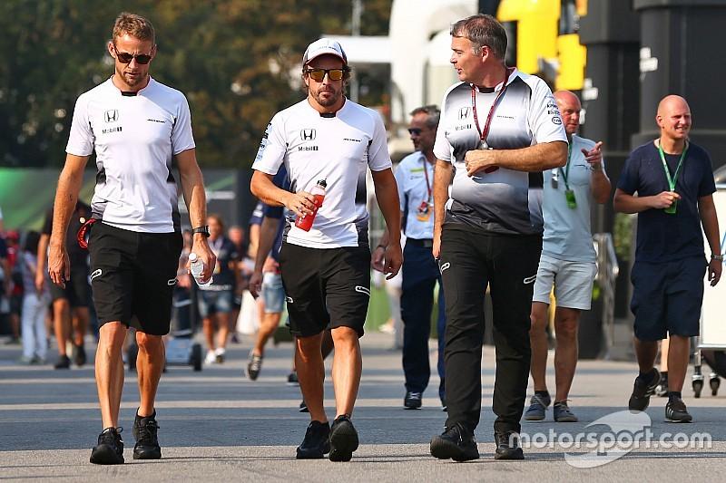 Diretor deixa McLaren e assume posição na Williams