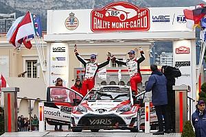 WRC Son dakika Latvala: İkincilik Toyota için gerçekçi değil