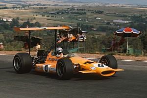 Formula 1 Özel Haber Turuncular içinde yarışan takımlar