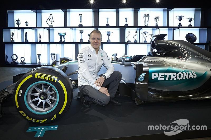 Lauda cree Bottas y Hamilton están en iguales condiciones