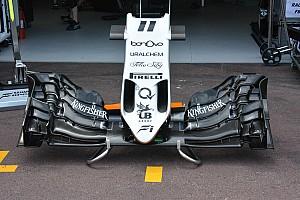 Video: So sehr dürfen sich Formel-1-Flügel verbiegen