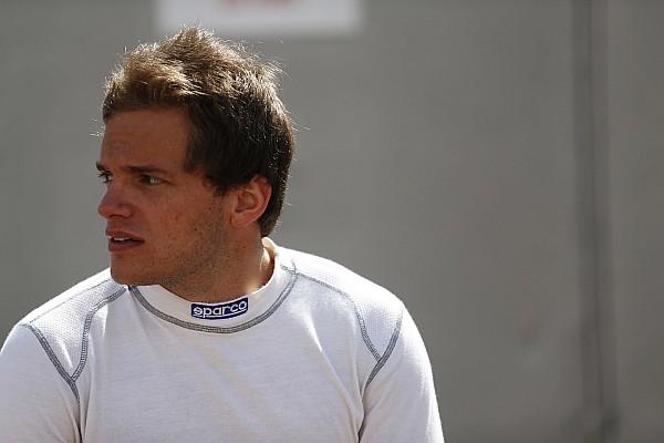 Trummer voegt zich bij Manor LMP2-team