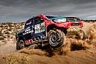 Dakar Dakar: a partir de 2019 coches 4X4 con motores de gasolina