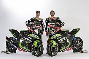 World Superbike Breaking news Kawasaki WorldSBK luncurkan motor anyar ZX-10RR