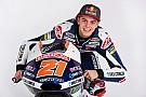 Moto3 Tes Moto3: Di Giannantonio cedera patah tulang selangka