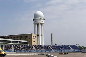 Fórmula E Últimas notícias F-E confirma retorno de ePrix de Berlim a Tempelhof