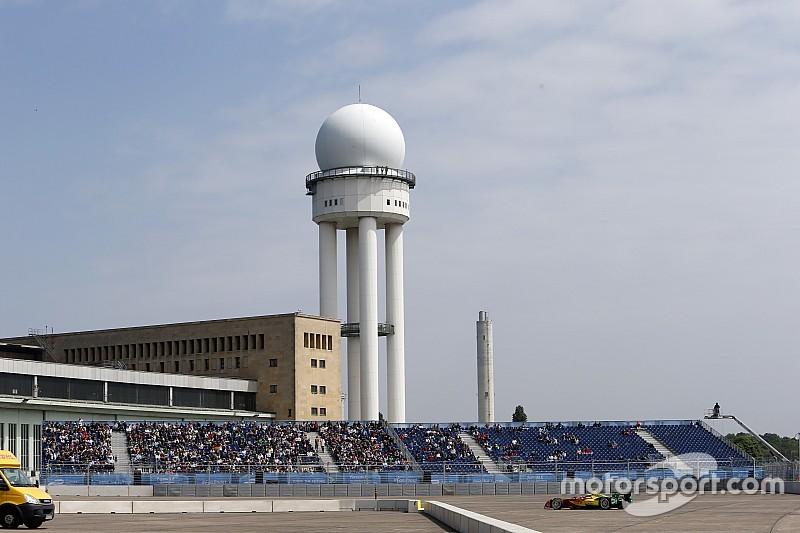 F-E confirma retorno de ePrix de Berlim a Tempelhof