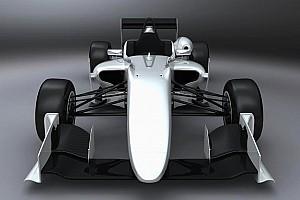 EK Formule 3 Nieuws Ronderecords verwacht na update Formule 3-bolide